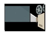 イメージ プロジェクションマッピング